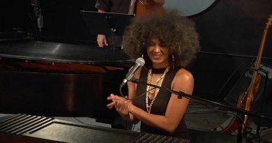 Kandace Springs Live Nashville Jazz Workshop Jazzespresso Revista