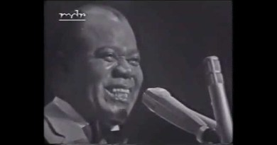 Louis Armstrong Hello Dolly Jazzespresso 爵士杂志
