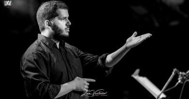 Luca Missiti 米兰 Luca Vantusso爵士音乐人物肖像摄影