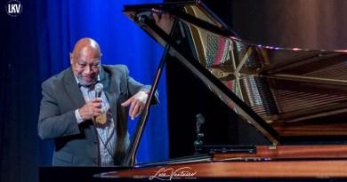 Kenny Barron Dado Moroni Luca Vantusso Jazzespresso Reportage