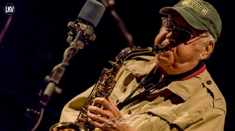 Lee Konitz addio Death Luca Vantusso Jazzespresso