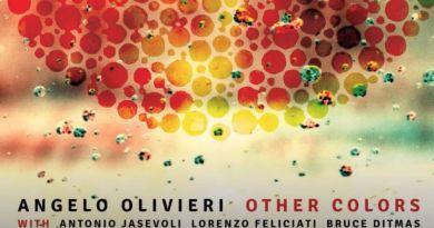 Angelo Olivieri Other Colors Jazzespresso Revista Jazz