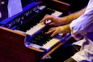 詹姆斯·泰勒四重奏 米蘭 Luca Vantusso Jazzespresso