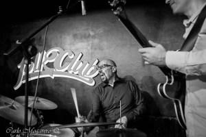 恩佐·齐里利(Enzo Zirilli)与Zirobop Jazzespresso Reportage 爵士杂志
