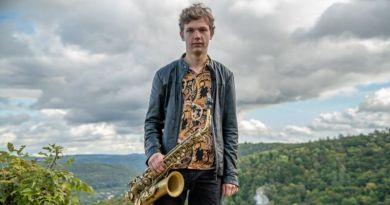 Jakob Manz Splendor of Nature Jazzespresso 爵士雜誌