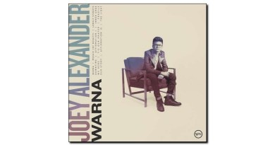 Joey Alexander Warna Verve 2020 Jazzespresso Revista Jazz