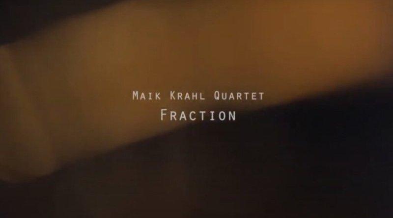 Maik Krahl Quartet Fraction Panic Jazzespresso Revista Jazz