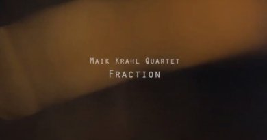 Maik Krahl Quartet Fraction Panic Jazzespresso Rivista Jazz