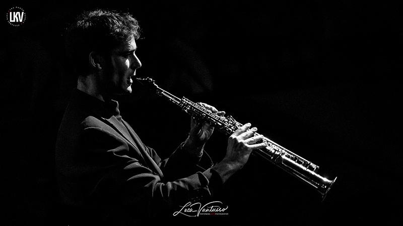 Luca Vantusso Tommaso Starace Portrait Jazzespresso Rivista Jazz