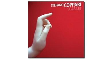 Stefano Coppari Scar Let Auand 2020 Jazzespresso Jazz Magazine