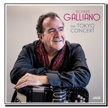 The Tokyo Concert - Richard Galliano