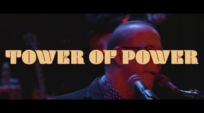 Tower of Power Look In My Eyes Jazzespresso Rivista Jazz