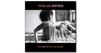 Norah Jones Pick Me Up Blue Note 2020 Jazzespresso