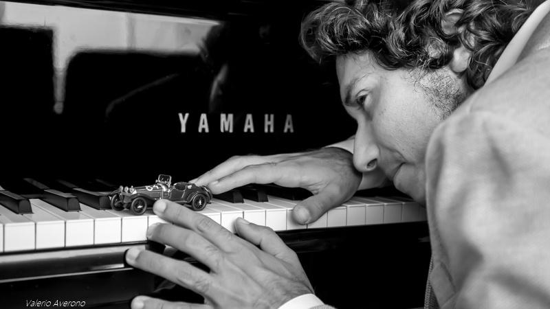 Emanuele Sartoris Valerio Averono Portrait Jazzespresso Rivista Jazz