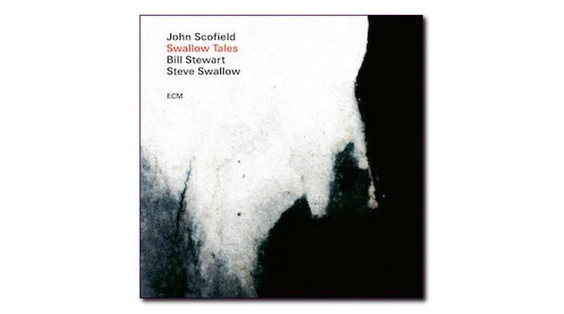 John Scofield ECM Swallow Tales Jazzespresso Revista