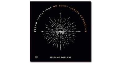 Stefano Bollani Piano Variations Jesus Christ Superstar 爵士雜誌