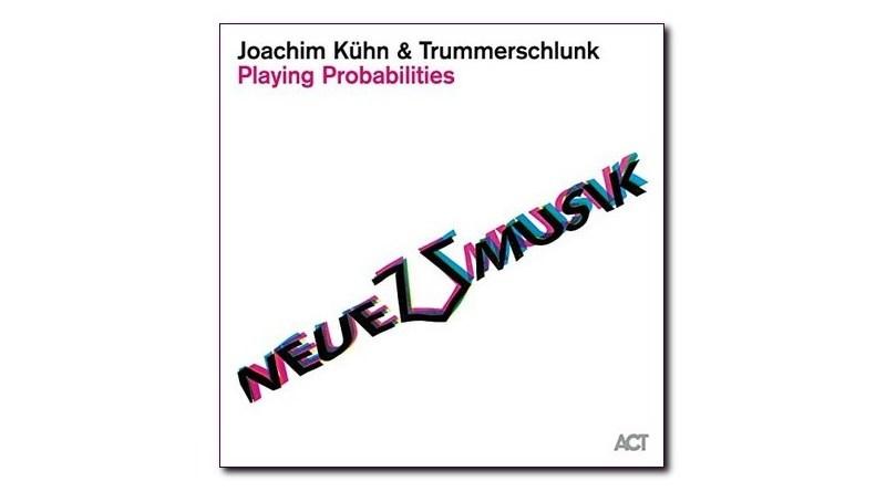 约阿希姆·库恩(Joachim Kühn)Playing Probabilities