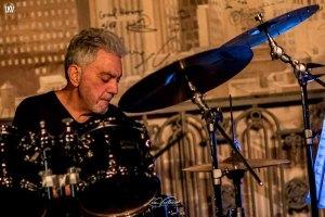 Luca Vantusso Steve Gadd