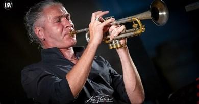 法比奧·布納羅塔(Fabio Buonarota)盧卡‧範圖索 爵士音樂人