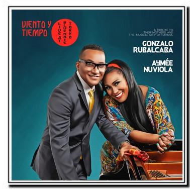 Gonzalo Rubalcaba and Aymée Nuviola - Viento Y Tiempo