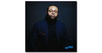 伊曼纽尔·威尔金斯(Immanuel Wilkins)Omega Blue Note Jazzespresso