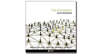 Aldo Bagnoni The Connection AlfaMusic Jazzespresso 2020