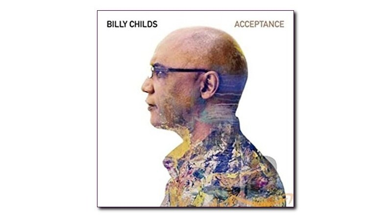 Billy Childs Acceptance Mack Avenue 2020 Jazzespresso CD