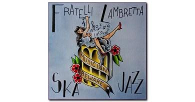 Fratelli Lambretta Musician Beware Auto Jazzespresso