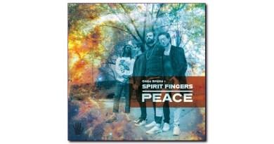 Spirit Fingers Peace Ropeadope Jazzespresso CD