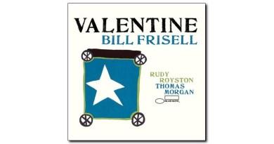 Valentine Bill Frisell Blue Note 2020 Jazzespresso CD