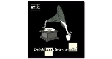 M Drink Jazz, Listen toMilk! Cat Sound Jazzespresso