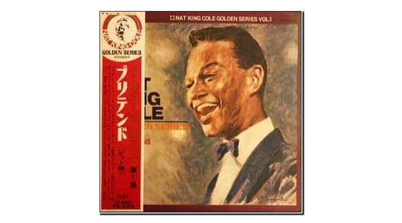 Nat King Cole Pretend Capitol 1968 Jazzespresso 爵士雜誌