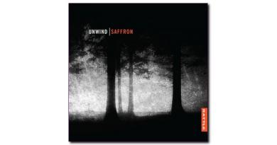 Unwind Saffron Rattle 2020 Jazzespresso News CD