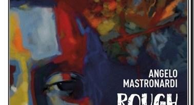 Angelo Mastronardi - Rough