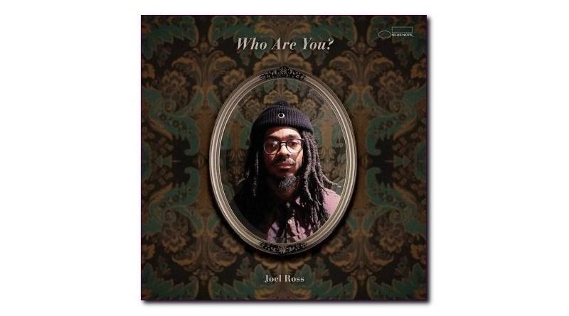 喬爾·羅斯 (Joel Ross) Who Are You? Blue Note 2020 Jazzespresso