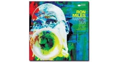 Miles Ron Rainbow Sign Blue Note 2020 Jazzespresso