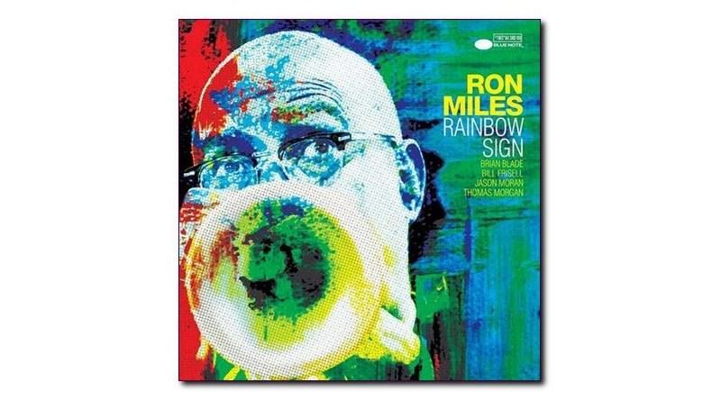 迈尔斯 (Ron Miles) Rainbow Sign Blue Note 2020 Jazzespresso