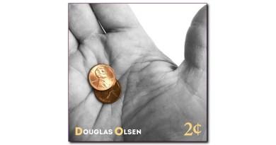 2 Cents Douglas Olsen News 2020 CD Jazzespresso