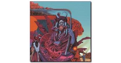 Shaman!Es el segundo álbum de los reconstituidos Idris Ackamoor & The Pyramids.