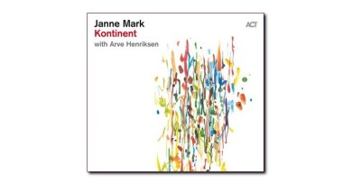珍妮·马克 (Janne Mark) Kontinent ACT 2020 Jazzespresso