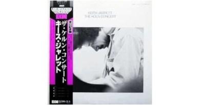 Keith Jarrett The Köln Concert ECM 1975 Jazzespresso