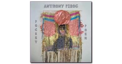 安東尼·皮羅格 (Anthony Pirog) Pocket Poem Cuneiform Jazzespresso