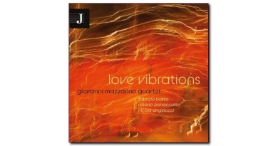 喬凡尼·馬扎里諾(Giovanni Mazzarino) Love Vibrations Jazzespresso