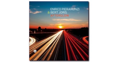 Enrico Pieranunzi Bert Joris Afterglow Challenge 2021 Jazzespresso