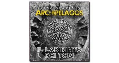 Francesca Remigi Archipélagos Il labirinto dei topi Emme Jazzespresso