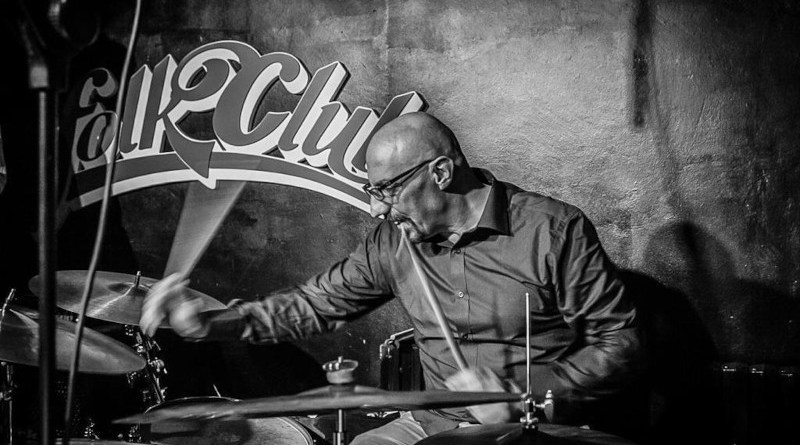 Jazz Drums Enzo Zirilli Jazzespresso Interview Iug Mirti