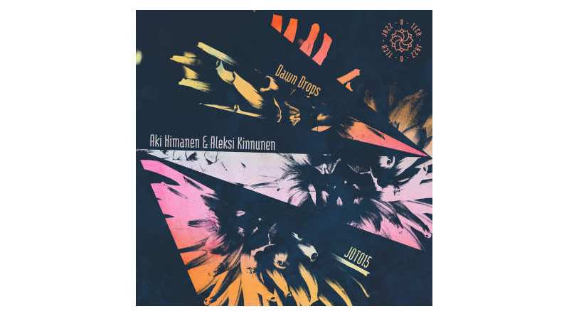 Aki Himanen Aleksi Kinnunen Dawn Drops Jazz-o-Tech Jazzespresso CD