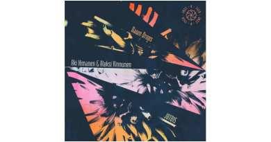 Aki Himanen, Aleksi Kinnunen Dawn Drops Jazz-o-Tech Jazzespresso CD