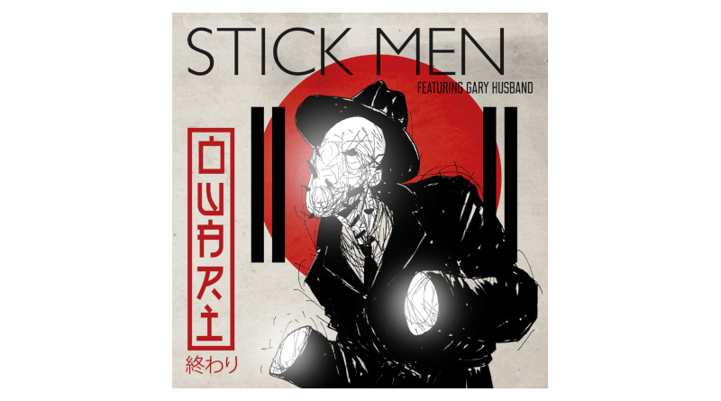 Owari Stick Men MoonJune 2020 Jazzespresso CD