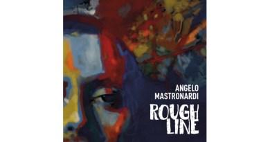 Angelo Mastronardi Rough Line GleAM Jazzespresso CD